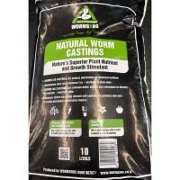 Wormrus castings 30L | Organic products | Mediums | Potting Mix | Organic Mediums