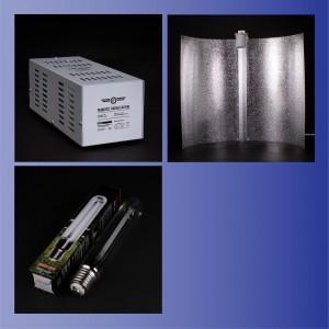 600 Watt HPS Kitset Special | Lighting Kits | Magnetic Lighting Kits | H.P.S. Lighting Kitsets | 600 Watt | All HPS Kits | Specials