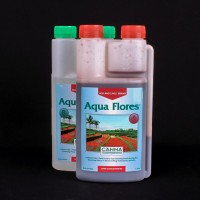 Aqua Flores A+B 2L (2x1L) Canna  | Nutrients | Hydroponic Nutrients | Canna Products | Canna Nutrients