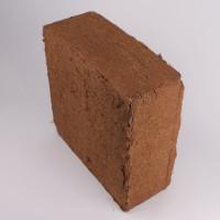 Compressed Coco Brick 5kg | Mediums | Coco Coir Mediums