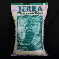 Terra Professional Soil 50L Canna  | Mediums | Canna Products | Canna Mediums | Potting Mix