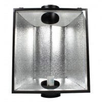 150mm The Hood Air Cooled Shade | Cool Tubes and Air Cooled Shades | Shades &  Cool Tubes