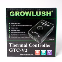 GTC Hot / Cold Thermal Controller Thermostat | Meters & Measurement | Temperature | Humidity Domes and Heat Pads | Accessories | Environment