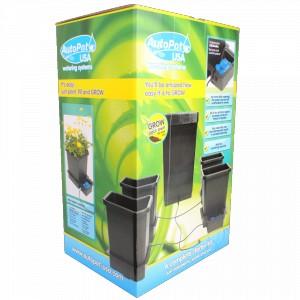 Autopot 4 pot module UK   Hydroponic Gear   Autopot Systems   Home