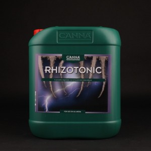 Canna Rhizotonic 5L special | Specials | Nutrient Additives | Canna Products | Canna Additives | Home