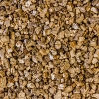 Vermiculite Med/Fine 100L (Grade 3) 2-4mm  | Mediums | Hydroponic Mediums