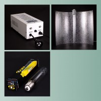 400 Watt Cultiv8 H.P.S Kitset  | Lighting Kits | Magnetic Lighting Kits | H.P.S. Lighting Kitsets | 400 Watt | All HPS Kits