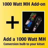 1000 Watt Kit MH Add-on | MH Kit Options | 1000 Watt