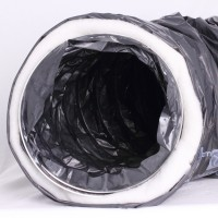 Acoustic Insulated Ducting 300mm x 3m  R 1.0 | Ducting | Acoustic Ducting