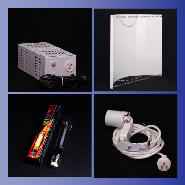 jb lighting 600 watt hps kitset
