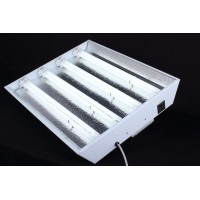 4 x 55W Starlite fluorescent light