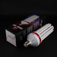 CFL 150W Flower 2700K with adaptor | Bulbs | Flourescent Bulbs & Fittings | Fluorescent bulbs and fittings | Fluoro Lighting