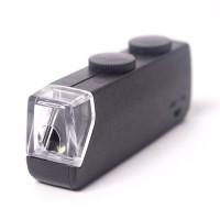 Medium Iluminated Loupe Magnifying  Microscope 60 - 100X   Accessories   Pest Control