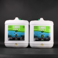 Nutrifield Elements Grow A + B 40L (2 x 20L) | Nutrients | Hydroponic Nutrients | Nutrifield Products | Nutrifield Nutrients