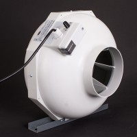 150mm Can-Fan RK-W Thermostat Centrifugal Fan | Fans, Silencers | All Fans | Exhaust Fans | 150mm Fans | New Products