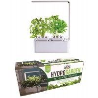 Mr Fothergill's Hydrogarden all-in-one grow kit