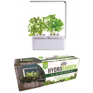 Mr Fothergill's Hydrogarden all-in-one grow kit | New Products | Propagation | Home